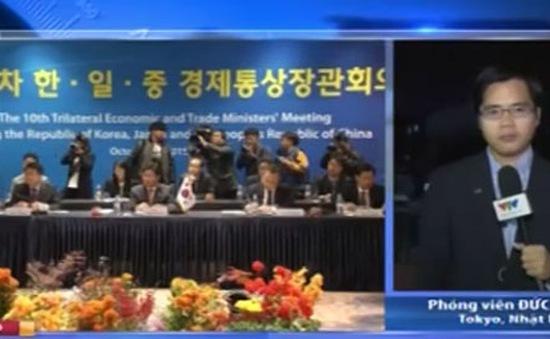 Dư luận Nhật Bản với Hội nghị Thượng đỉnh Đông Bắc Á