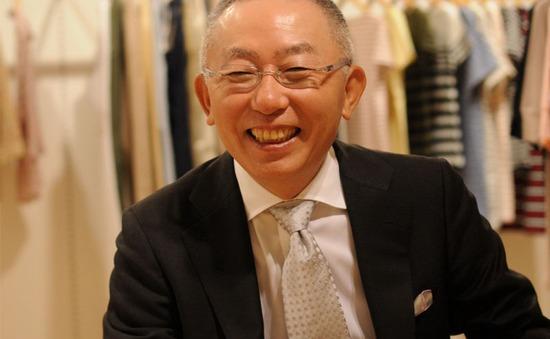 Ông chủ Uniqlo và những triết lý kinh doanh khác người
