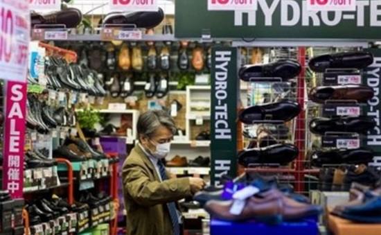 Kinh tế Nhật 2015 – Lo nhiều hơn mừng