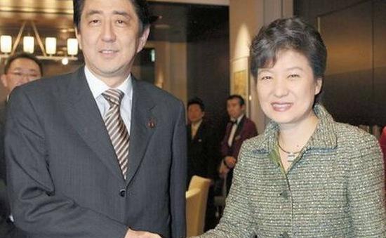 Hàn Quốc chờ Nhật Bản hồi đáp đề nghị cuộc gặp thượng đỉnh