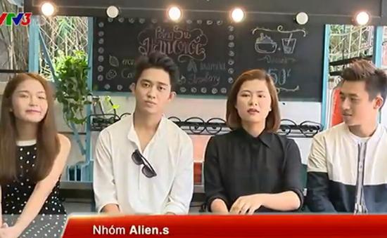 Alien.s - Nét quái, lạ trong làng nhạc Việt