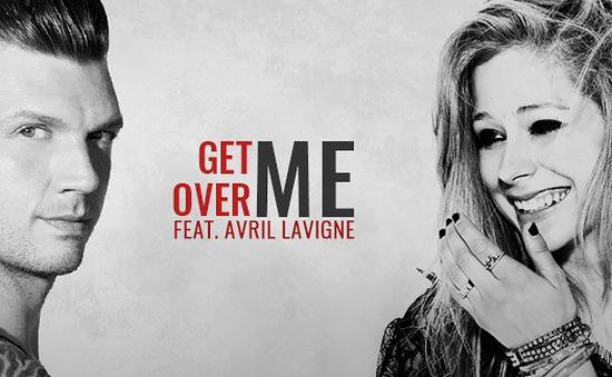 Nick Carter của Backstreet Boys hợp tác với cô nàng nổi loạn Avril Lavigne