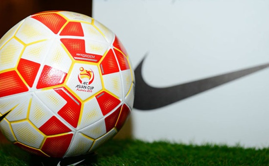 Khám phá trái bóng Nike Ordem 2 của Asian Cup 2015