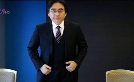 Nhìn lại hình ảnh Giám đốc Điều hành Nintendo