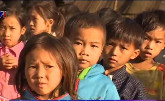 Nỗ lực đưa trẻ vùng biên giới trở lại trường
