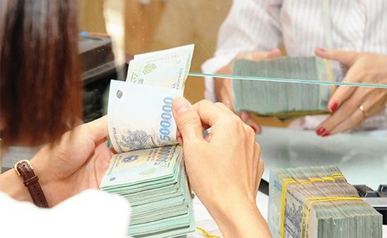 Nợ xấu trong hệ thống ngân hàng giảm còn 3,21%