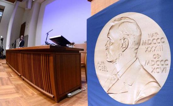 Bộ tứ Đối thoại Dân tộc Tunisia đạt Giải Nobel hòa bình 2015