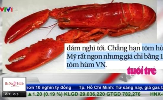 Nông nghiệp Việt Nam trước thách thức lớn từ TPP
