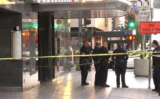 Mỹ: Nổ súng tại khu mua bán ở Los Angeles, 4 người thương vong