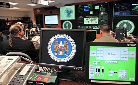 Quan hệ Mỹ, Pháp lại dậy sóng vì chương trình do thám