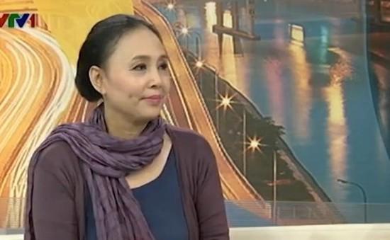 """Gặp chị Út Tịch trong phim """"Mẹ vắng nhà"""" sau gần 40 năm"""