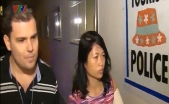 Nữ du khách Việt bị tấn công bằng dao tại Brazil