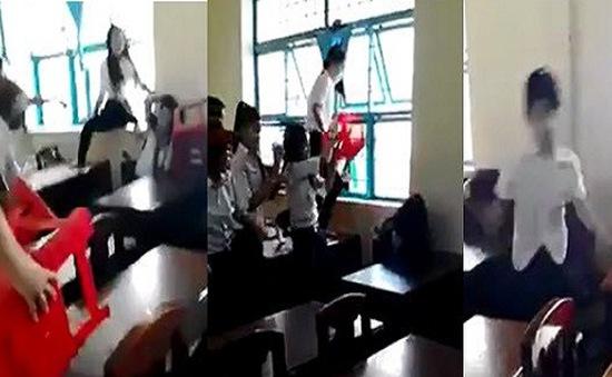 Trà Vinh: Nữ sinh bị đánh giấu kín thông tin suốt 2 tháng