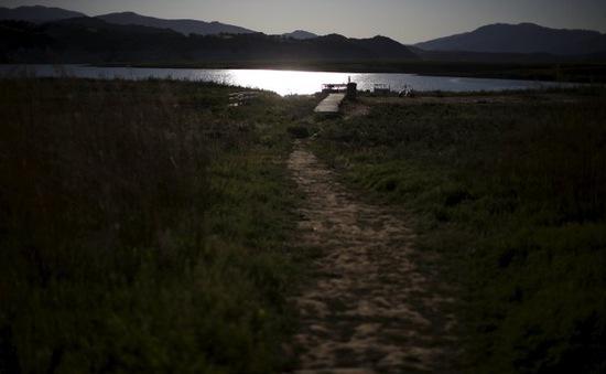 California: Tiết kiệm nước để đối phó với cơn đại hạn