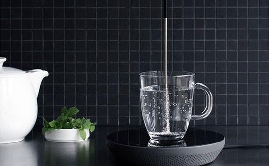 Miito: Thiết bị đun nước nhỏ gọn, tiết kiệm năng lượng