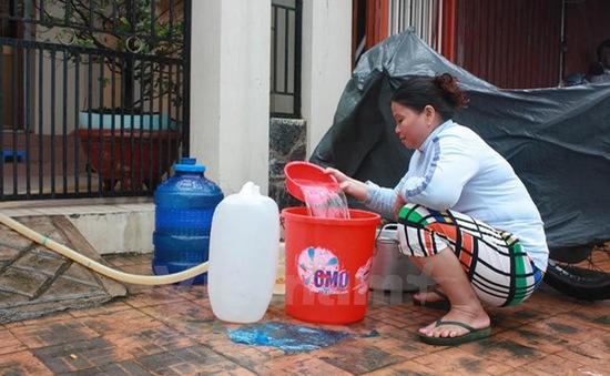 Kiên Giang: Người dân Rạch Giá được cấp nước sạch