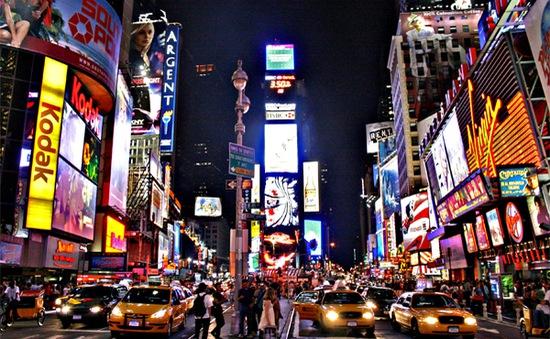 Những nơi đừng bỏ lỡ trong lần đầu đến New York