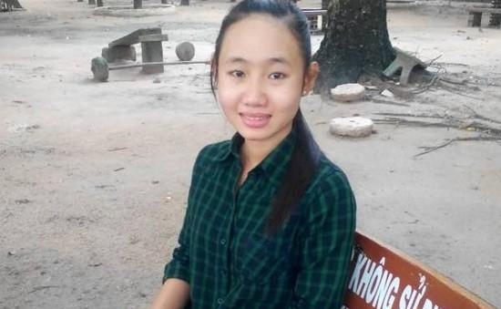 Số phận giông tố của cô sinh viên xinh xắn trường sư phạm