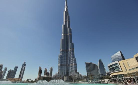 Dubai tuyên bố chính thức đón du khách quốc tế từ ngày 7/7