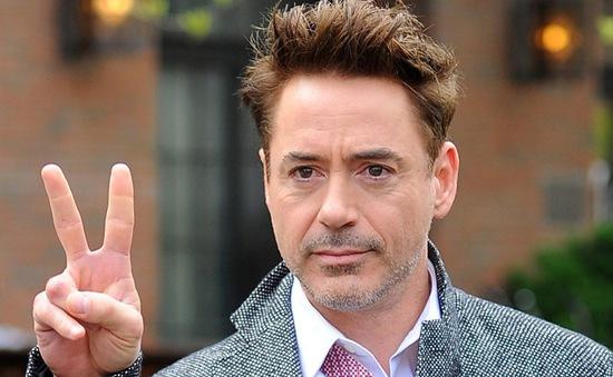 "Robert Downey Jr. sẽ nhận giải ""khủng"" tại MTV Movie Awards 2015"