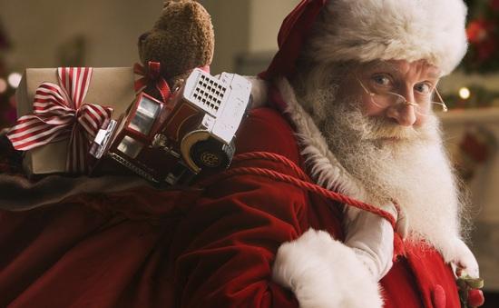 Các nước Bắc Âu tranh nhau nhận quê hương ông già Noel
