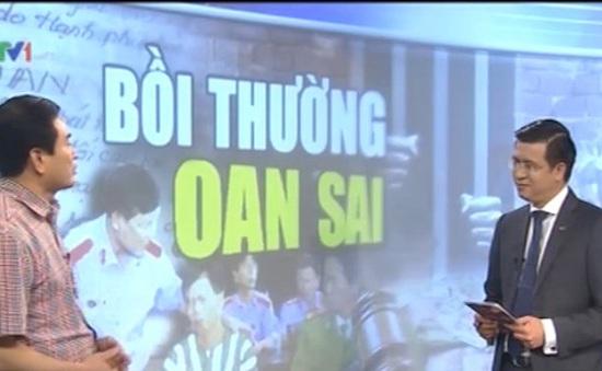 Tiền bồi thường cho ông Chấn từ ngân sách Nhà nước: Có hợp lý?
