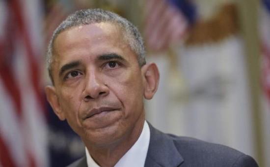 Mỹ cân nhắc đưa lực lượng đặc nhiệm đến Syria