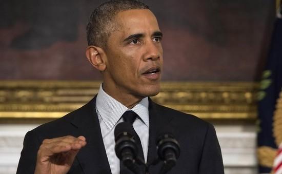 Ông Obama hối thúc Quốc hội trao thêm quyền cho Puerto Rico