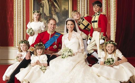 Hoàng tử William sẽ kế vị ngai vàng vào năm 2016?
