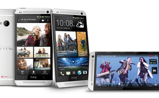"""Điểm danh những smartphone HTC """"đỉnh"""" nhất"""