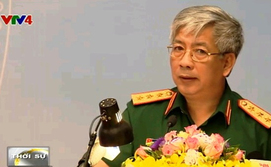 Việt Nam tích cực tham gia các hoạt động gìn giữ hòa bình của LHQ