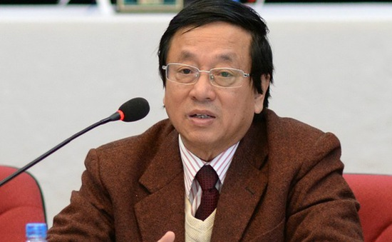 Ông Phạm Ngọc Viễn thôi giữ chức Tổng Giám đốc VPF