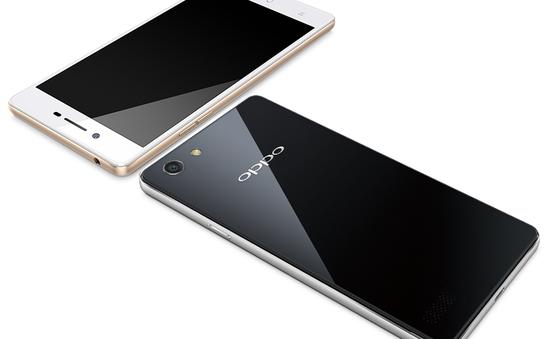 Oppo Neo 7 chính thức ra mắt với giá dưới 200 USD