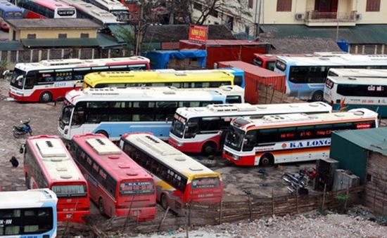 Sở GTVT Hà Nội sẽ xử lý các doanh nghiệp lập bến xe riêng