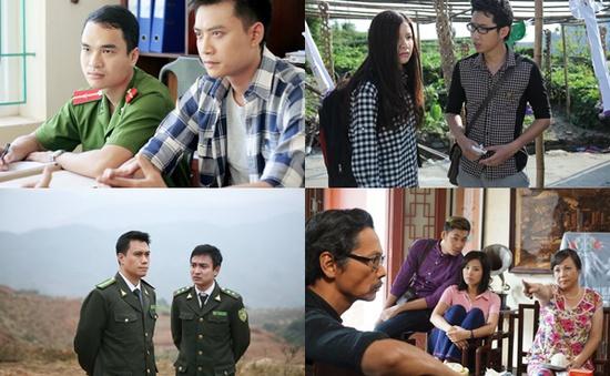 Những ca khúc nhạc phim Việt gây chú ý đầu năm 2015