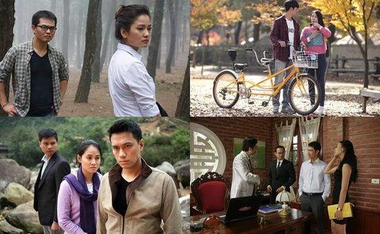Những bộ phim Việt ấn tượng khó phai trên sóng VTV năm 2015