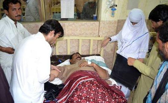 Tấn công xe khách tại Pakistan, 19 người thiệt mạng