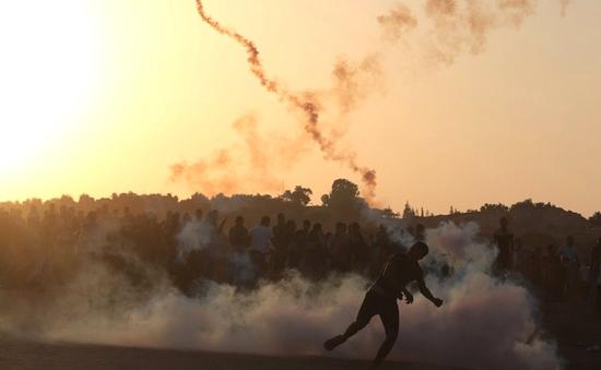Nhóm Bộ Tứ kêu gọi Israel và Palestine kiềm chế