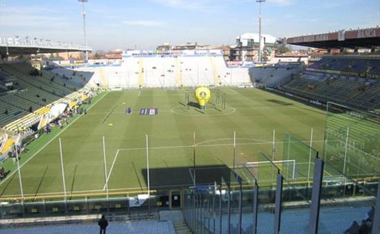 Đội bóng giàu truyền thống Parma tuyên bố phá sản