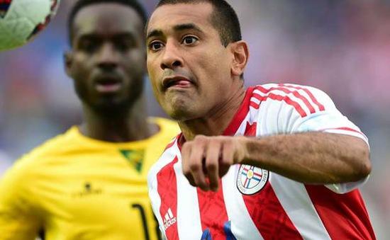 """""""Công thần"""" Paraguay dè chừng sức mạnh của Brazil-không-Neymar"""