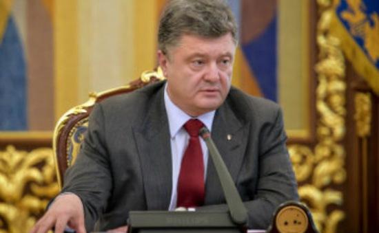 Thụy Điển cung cấp khoản vay 100 triệu USD cho Ukraine