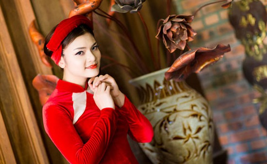 Phạm Phương Thảo đưa chất liệu ca trù vào nhạc xuân 2015