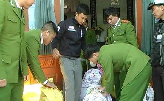 Hà Tĩnh: Bắt đối tượng tàng trữ, mua bán pháo trái phép