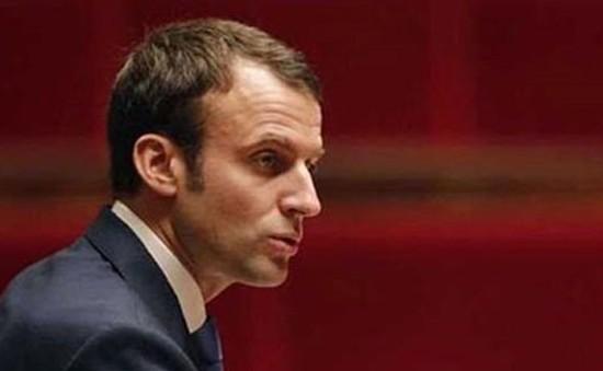 Bộ trưởng Bộ Kinh tế Phápbị đe dọa