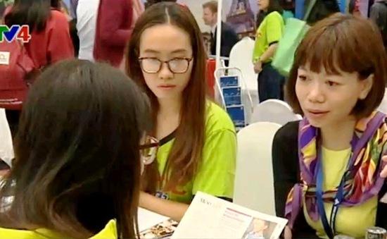 Ngày hội giáo dục Pháp tại Việt Nam