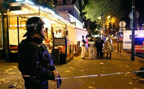 Buôn bán vũ khí trái phép tại Pháp tăng trên 10%/năm