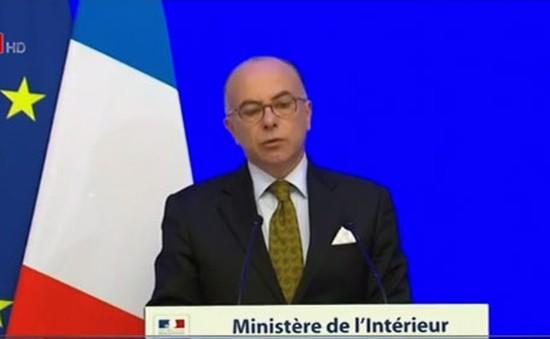 Nhiều vụ tấn công Pháp đã được lên kế hoạch