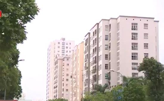 Chung cư đầu tiên được tòa nhận đơn kiện đòi phí bảo trì