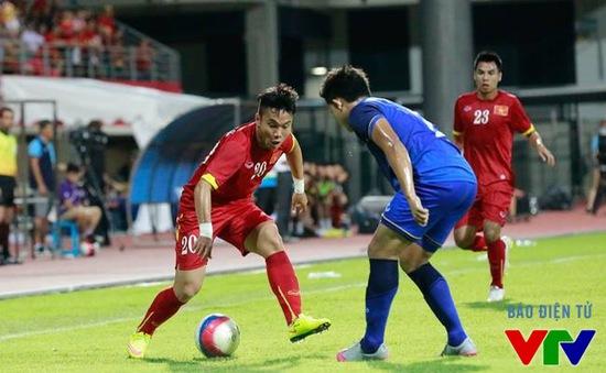 V-League 2016 khai mạc muộn vì U23 Việt Nam
