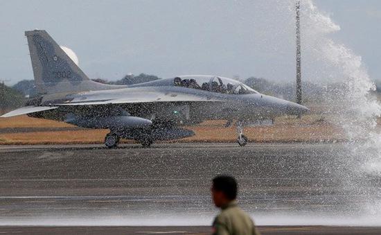 Philippines thông qua kế hoạch mua sắm thiết bị quân sự trị giá 930 triệu USD